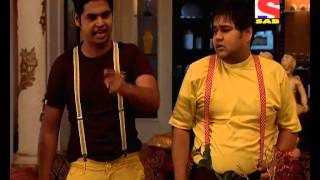 Pritam Pyaare Aur Woh - Episode 37 - 22nd April 2014 - SABTV