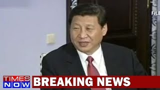 China Jumps To Pakistan's Defense After US President Donald Trump's Stance Against Pak - TIMESNOWONLINE