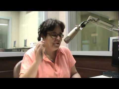 Vídeos do Programa Espaço Cristalino 22.03.2012