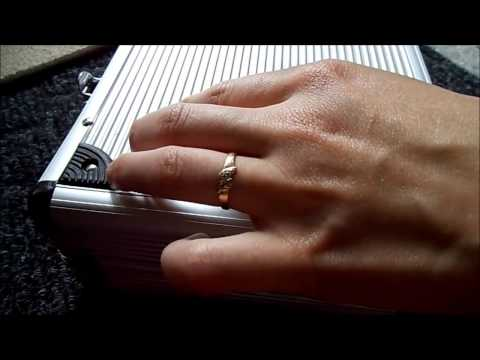 ASMR Whispering - Pure Scratching Sounds