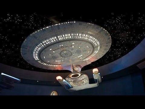 25 INTERESTING Facts About Star Trek You Might Not Know