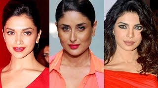PB Express - Deepika Padukone, Kareena Kapoor, Priyanka Chopra and others