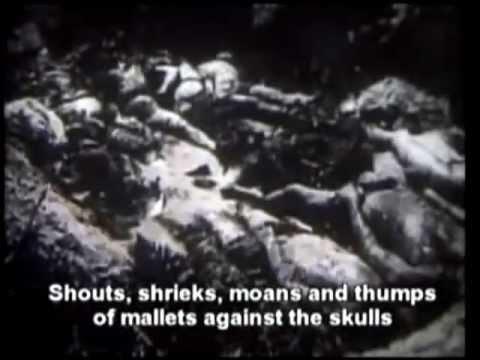 Prvi dokumentarni film o genocidu u Jasenovcu