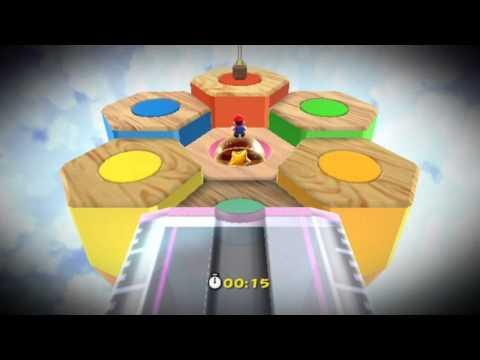 Super Mario Galaxy 2 #54 - Comet Tôket 3