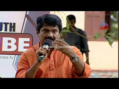 Youth Tube 2nd July 2014 - Playback singer G. Venugopal - Part 1