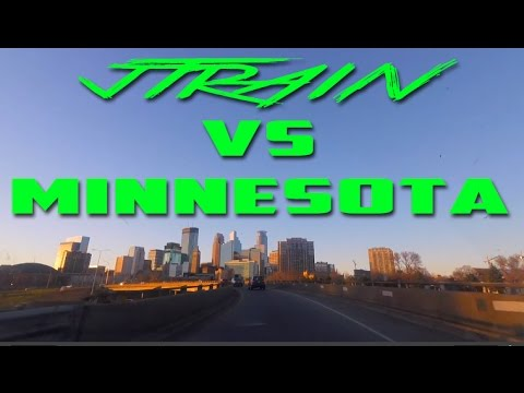 Jtrain Vs. Minnesota