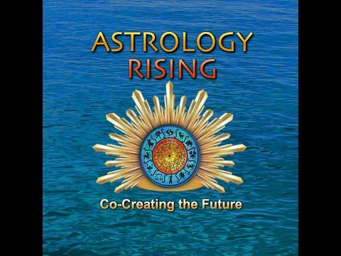 Come to Astrology Rising!