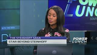 We protected ourselves from the Steinhoff fallout, says BEE shareholder - ABNDIGITAL