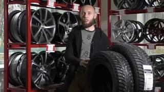 Kumho WinterCraft SUV WS31 - недорогая качественная зимняя резина для кроссоверов!