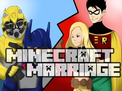 Sunday Marathon | Minecraft Marriage Ep.24 | The Sweet Return