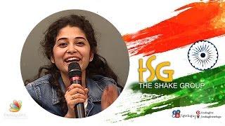 The Shake Group-Salam India - IGTELUGU