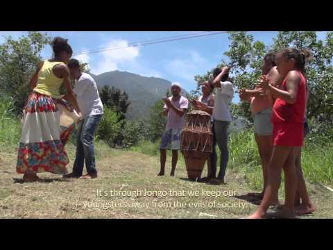 Angra dos Reis - Quilombola Awareness (Diadorim Ideias)