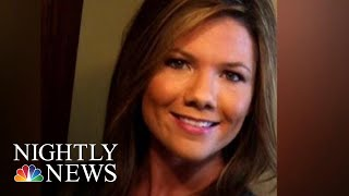 Growing Search For Colorado Mother Missing Since Thanksgiving | NBC Nightly News - NBCNEWS