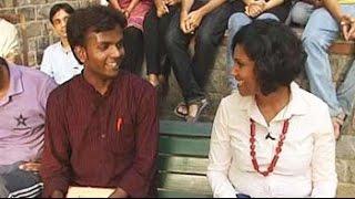 Rule of Hindi at St Stephen's? - NDTV