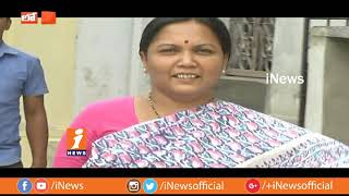 Why MLA Yamini Bala Families Fight For Singanamala Seat For Next Election? | Loguttu | iNews - INEWS