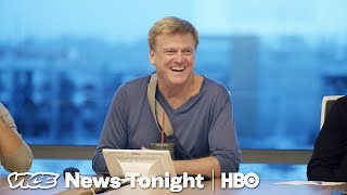 Overstock.com's CEO Wants To Undermine Wall Street With The Tech Behind Bitcoin (HBO) - VICENEWS