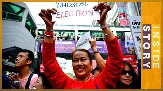 🇹🇭 Is Thailand's election democratic? | Inside Story - ALJAZEERAENGLISH