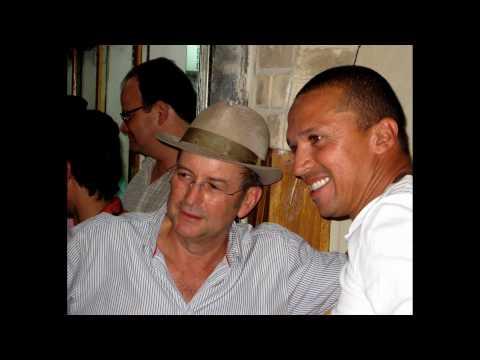 Erick Lonnis está con Ottón Solís