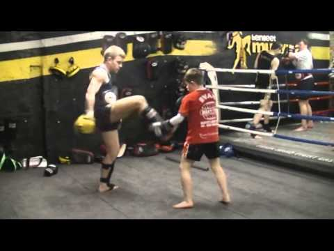 Benfleet Muay Thai  Gym