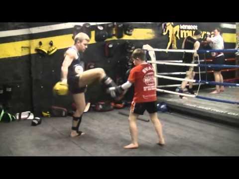 Benfleet Muay Thai  Gym