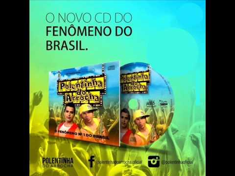 Polentinha do Arrocha 2014 (CD NOVO) • Perereca Suicida