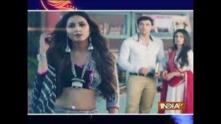 Anurag wipes away Prerna's tears in Kausauti Zindagi Kay 2 - INDIATV
