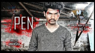 pen short films in telugu latest | latest telugu short film | by Rs creations - YOUTUBE