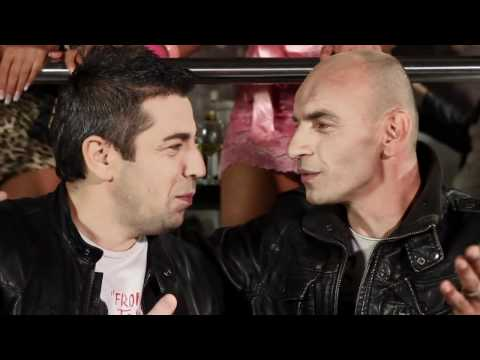 Jovan Perisic i Bota - Prijatelju moj (Spot) 2012