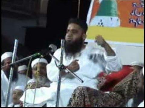 Vyara Urdu Bayaan 2012 - Qari Ahmed Ali Falahi saheb D.B