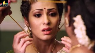 Srimathi 21F Movie Sadha Emotional Scenes Back to Back | Latest Telugu Scenes | Sri Balaji Video - SRIBALAJIMOVIES