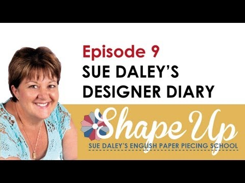Ep 9 Sue Daley