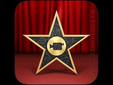 iMovie for iPad - Tutorial