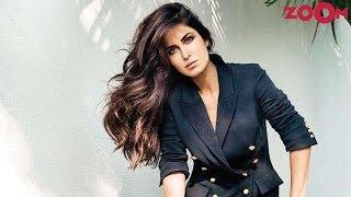 Katrina Kaif To Follow Footsteps Of Bollywood Male Actors - ZOOMDEKHO