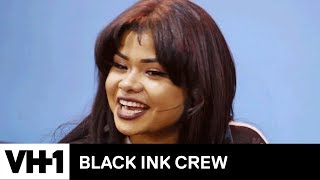 Who is Krystal? | Black Ink Crew - VH1