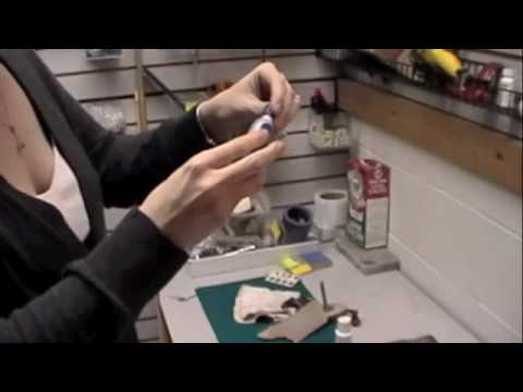 How to Re-Tip a Pool Cue - Home Billiards