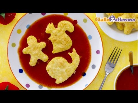 Kid Friendly Cooking Recipes Video