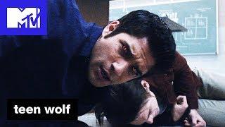 'Scott and Liam Are Blindsided' Official Sneak Peek | Teen Wolf (Season 6B) | MTV - MTV