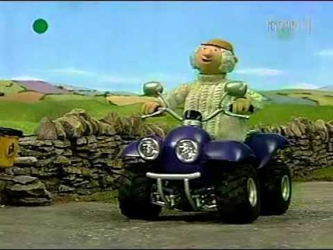 Czerwony traktorek   Latawiec...
