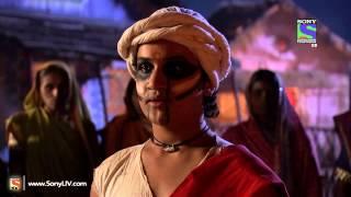 Maharana Pratap - 20th January 2014 : Episode 141