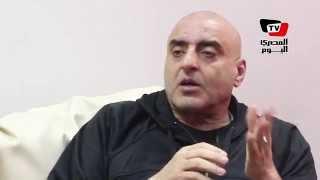 بالفيديو.. «مجاهد»:  بعض الشخصيات بالوسط الرياضي يركبون الموجة على حساب «الجبلاية» | المصري اليوم