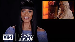 Grandmotherly Advice - Check Yourself: Season 7 Episode 10 | Love & Hip Hop: Atlanta - VH1