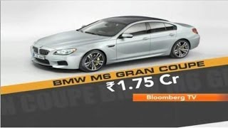 Aspire- Audi RS 7 Vs BMW M6 Gran Coupe - BLOOMBERGUTV
