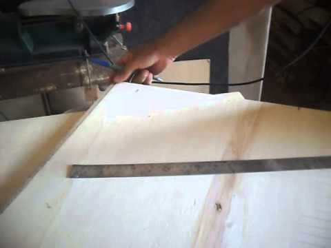 como fazer uma gaiola para passaros com 3 arcos , parte 1