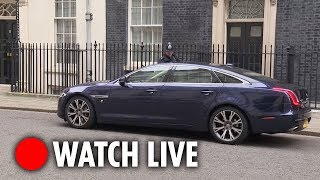 Downing Street LIVE: May prepares to address MPs on next Brexit steps - THESUNNEWSPAPER