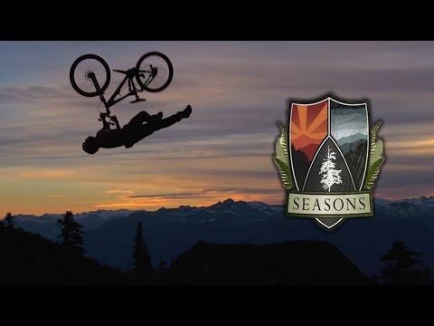 פרי רייד - פעלולי אופניים מדהימים