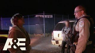 Live PD: Squatter's Paradise (Season 3) | A&E - AETV