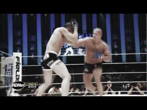Fedor Emelianenko Highlight HD