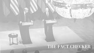 Fact-checking Trump and Putin's news conference  | Fact Checker - WASHINGTONPOST