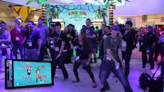 Challenge Attack E3 2013 | Just Dance 4