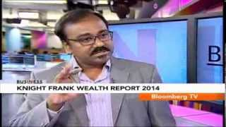 "In Business- ""Billionaires In India To Rise To 119 By 2023"" - BLOOMBERGUTV"